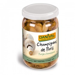 Champignons de Paris 200 g