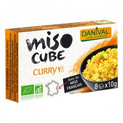 Miso curry 80 g