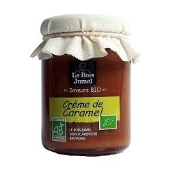Crème caramel 110g