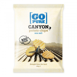 Chips Canyon 125g