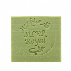 Savon Alep Royal 200g