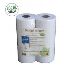 Papier toilette - 6 rouleaux