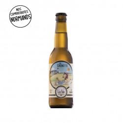 Bière - La Caenette