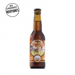 Bière - L'ambrée du hameau