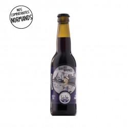 Bière - Quai des brunes